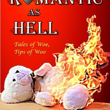 """New """"Romantic"""" cover concept"""