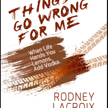 """Things Go Wrong for Me"" gets a makeover"